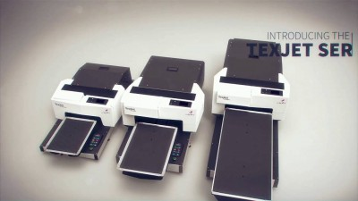 Product, TexJet® more from company Polyprint SA