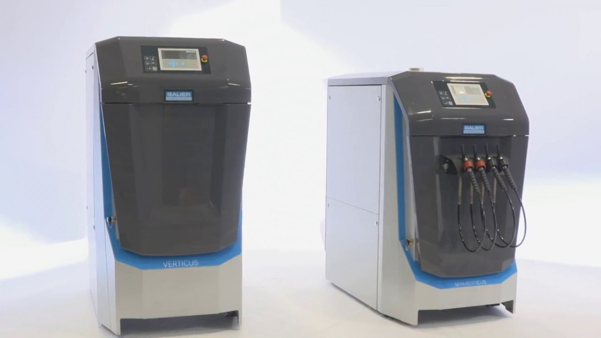 Product, Breathing air - MINI-VERTICUS from company XYZ Company Inc.