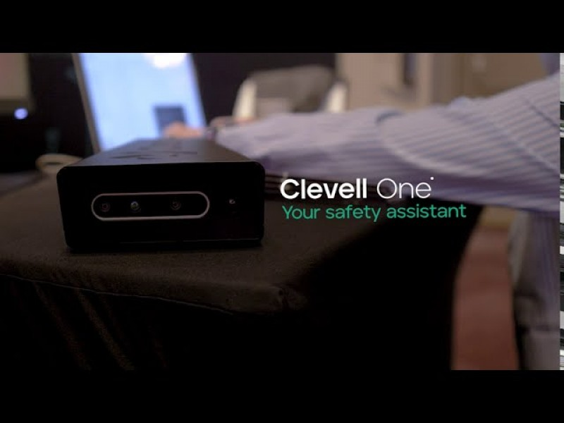 Product, Clevell One from company Clevell